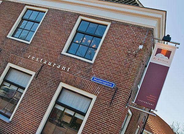 Recensie Leeuwarder Courant